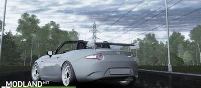 Mazda MX-5 ND Miata [1.5.3], 3 photo